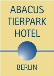 ABACUS Tierprak Hotel Logo