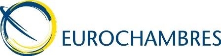 Logo EUROCHAMBRES_colour