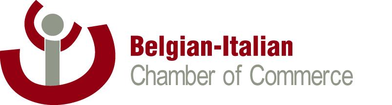 logo_Belgian-Italian Chamber of Commerce_couleur